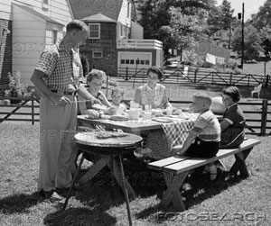 5 6americanhistory z15 1950s Australia home and garden tv show
